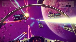 No Man's Sky su PlayStation 4 sarà un'esclusiva temporale