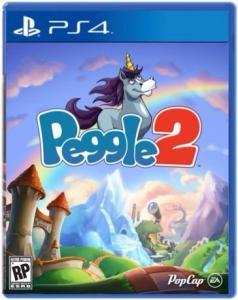 Peggle 2 arriva su PS4 a metà ottobre