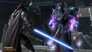 Star Wars: The Old Republic, niente versione console; nuova espansione in lavorazione per Pc