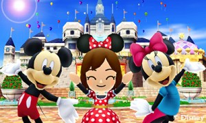 Nintendo annuncia Disney Magical World per fine ottobre