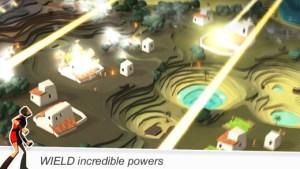 Godus, l'ultimo gioco di Molyneux, approda anche su AppStore