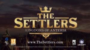The Settlers: Kingdoms of Anteria, annunciate le date della Closed Beta