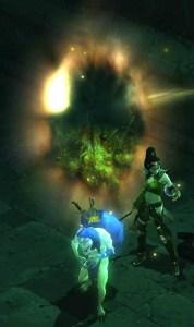 Diablo III, la patch 2.1.0 è in test publico, porta le Stagioni, i Varchi Maggiori del Nefilim ed altro…