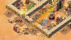Age of Empires: Castle Siege, trailer di lancio