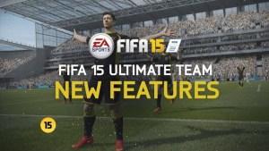 Fifa 15, un video sulle novità dell'Ultimate Team