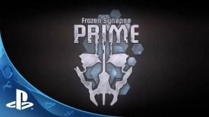 Frozen Synapse Prime ha una data d'uscita su PS Vita, trailer di lancio