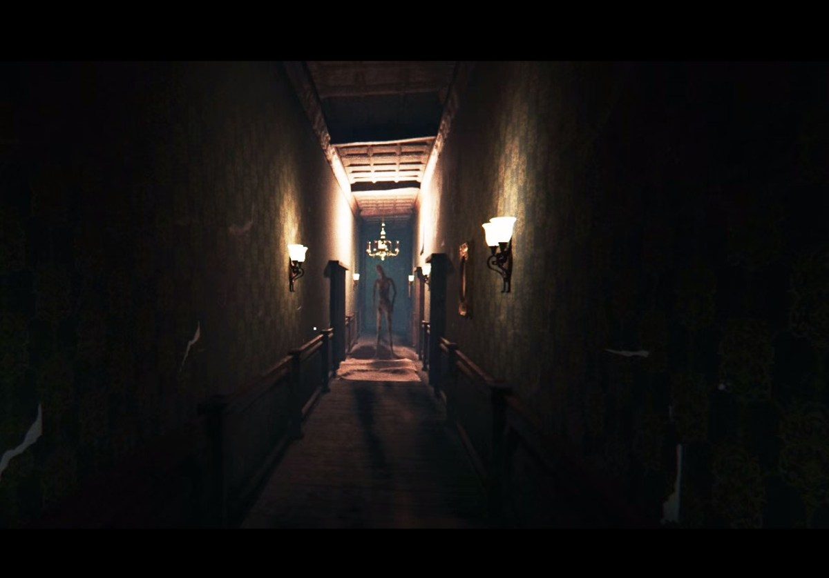 Haunted House: Cryptic Graves, primo teaser trailer
