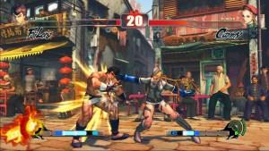 Yoshinori Ono è al lavoro con Capcom e Dimps per un nuovo picchiaduro