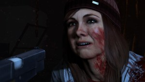 Until Dawn si mostra in lungo video all'EGX di Londra