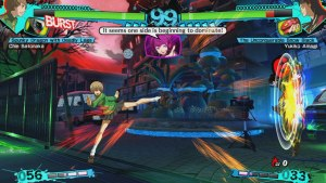 Persona 4 Arena Ultimax, l'esordio europeo è per novembre