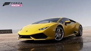 Forza Hub, l'applicazione dedicata alla serie automobilistica è su Xbox One