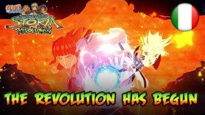 Naruto Shippuden Ultimate Ninja Storm Revolution è disponibile su PS3 ed Xbox 360