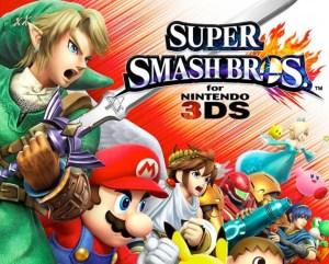 Super Smash Bros., alcuni dettagli sulla demo e sul lancio del gioco