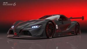 Gran Turismo 6, nuovo circuito, nuove vetture e modalità con la patch 1.12