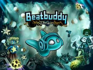 Beatbuddy arriva su iPhone ed iPad