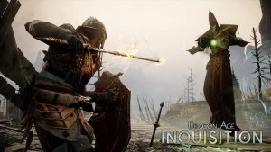 Dragon Age: Inquisition, un video per il crafting