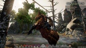 Dragon Age: Inquisition, ci sono i requisiti hardware della versione Pc
