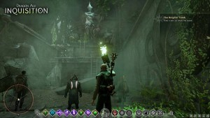 Dragon Age: Inquisition a 1080p su PS4 e 900p su Xbox One