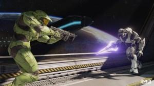 Halo, 6 miliardi di ore giocate in multiplayer alla serie fps