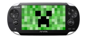 Minecraft, la versione PlayStation Vita arriva la settimana prossima; trailer