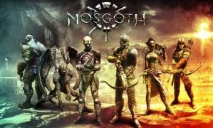 Nosgoth, annunciata la Closed Beta Cup Series che scatta a novembre
