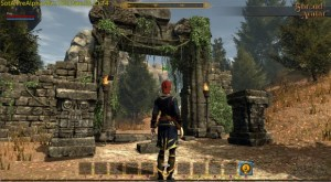 Shroud of the Avatar in Accesso Anticipato su Steam dal 24 novembre
