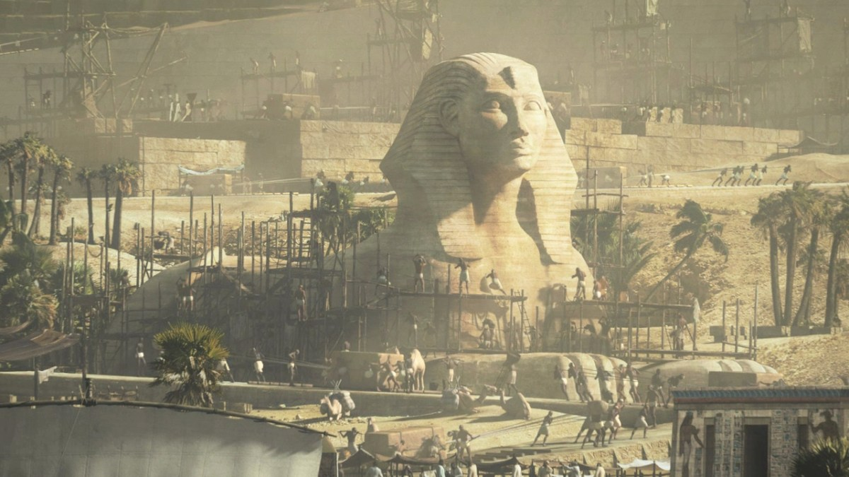 Civilization, le intro dei capitoli precedenti a Beyond Earth
