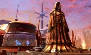Star Wars: The Old Republic, l'espansione The Shadow of Revan arriva a dicembre, trailer d'annuncio
