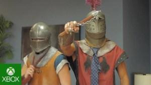 Chivalry: Medieval Warfare, la versione console ha una data di lancio; trailer