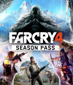 Far Cry 4, annunciati i contenuti del Season Pass