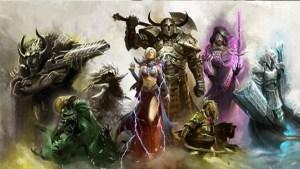 Guild Wars 2, la seconda stagione ripartirà a novembre