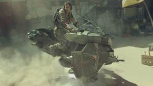 Call of Duty: Advanced Warfare, trailer live-action Scopri il tuo Potere
