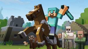 Minecraft 2? Phil Spencer (Microsoft) non è convinto e pensa prima ai voleri della community