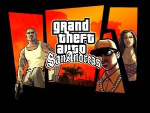 Grand Theft Auto: San Andreas, il remake HD su Xbox 360 è tratto dalla versione mobile