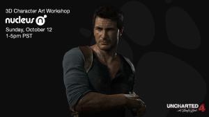 Uncharted 4: A Thief's End, Naughty Dog ci mostra ancora Nathan Drake