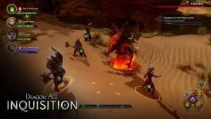 Dragon Age: Inquisition, due video Trips & Tricks: Telecamera Tattica; Classi e Specializzazioni