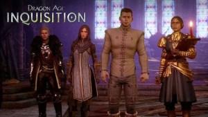 Dragon Age: Inquisition ed il video Scelte e conseguenze