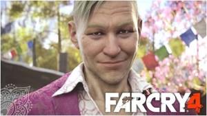 Far Cry 4, trailer di lancio