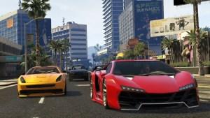 Grand Theft Auto V, trailer di lancio per le versioni PlayStation 4 ed Xbox One