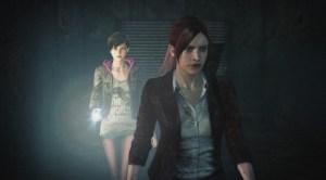 Resident Evil: Revelations 2, un nuovo video ci mostra il sistema di combattimento
