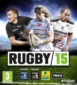 Rugby 15, ufficializzate le modalità del gioco; kick-off il 20 novembre