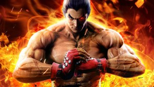 Tekken 7, trailer di presentazione per la versione arcade