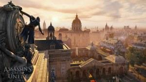 Assassin's Creed Unity, tra qualche ora la terza patch per console, in settimana su Pc