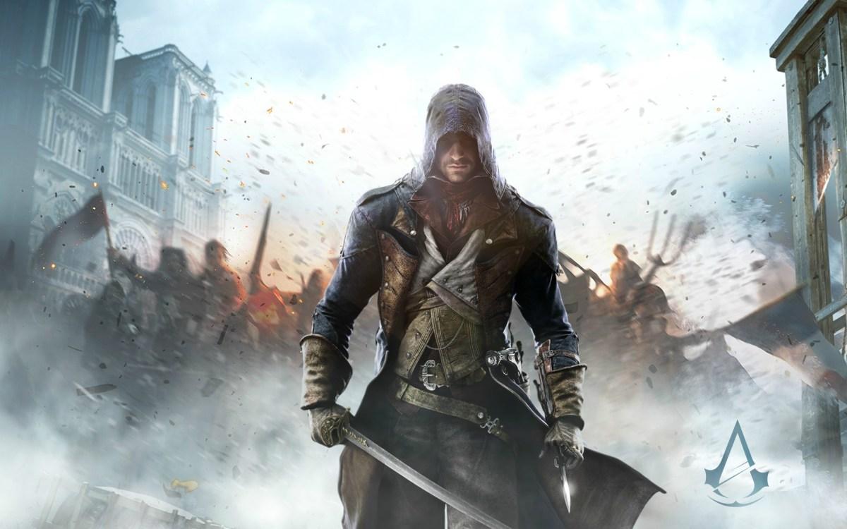 Assassin's Creed Unity, qualche dettaglio sulla patch 1.3