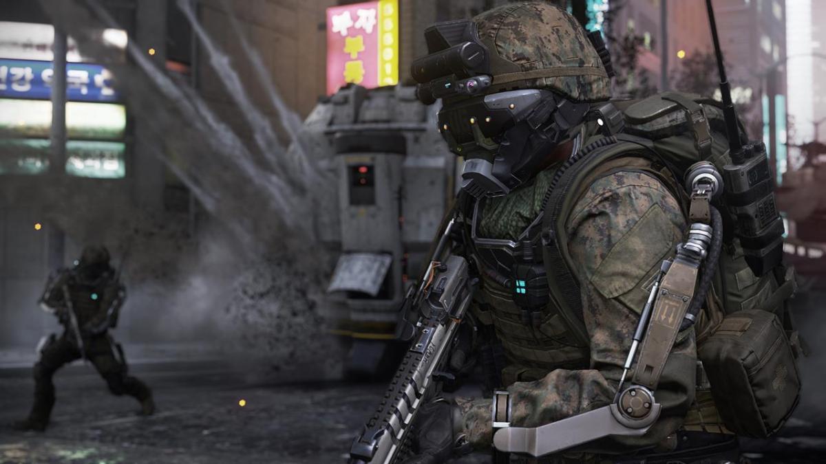 Call of Duty: Advanced Warfare, problemi con la nuova patch per PS3 ed Xbox 360