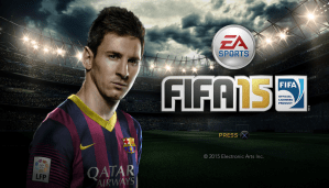 Fifa 15, nuova patch corregge bug ed aggiunge nuovi volti