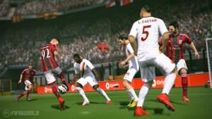 EA Sports Fifa World presenta un nuovo motore di gioco