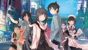 Akiba's Trip: Undead & Undressed, l'approdo su PS4 a febbraio; dettagli sulle novità
