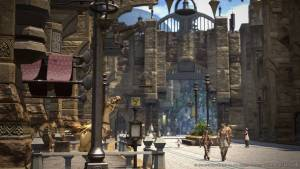 Final Fantasy XIV: A Realm Reborn, Before the Fall arriva la settimana prossima, trailer di lancio