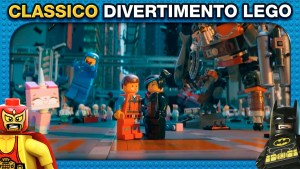 The Lego Movie Video Game in arrivo su AppStore per iphone, iPad ed iPod Touch